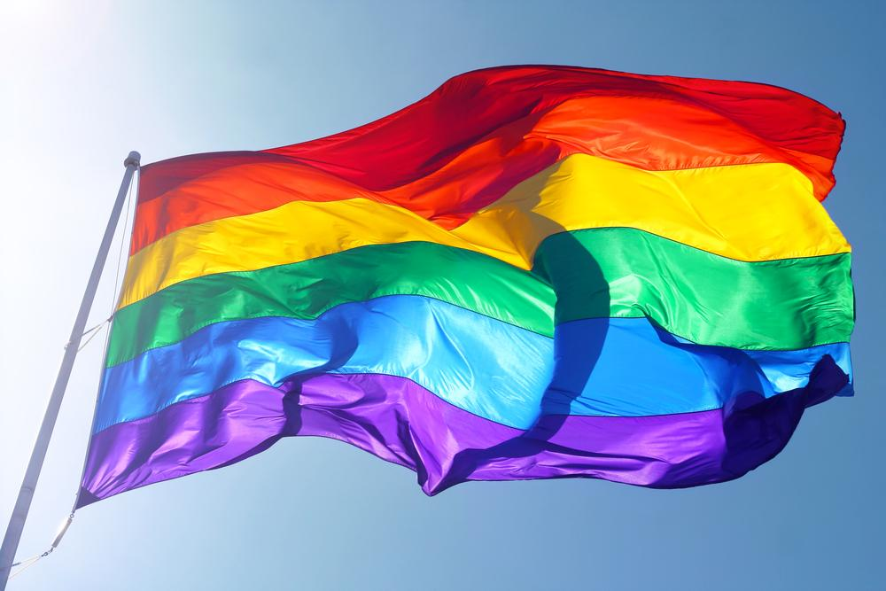 What a lovely day! Congratulations, USA! #LoveWins #MarriageEquaility #EqualityForAll http://t.co/vtHWlRmtqC