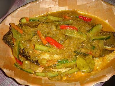 Resep Gurame Bumbu Acar Segar Menggelegar - AnekaNews.net