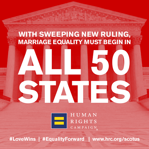 In sweeping ruling, #marriageequality to begin nationwide: http://t.co/wCwd8rNpdk http://t.co/FWnRped1jJ #LoveWins http://t.co/SHFIy545r4