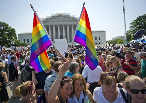 #BREAKING: Supreme Court makes same-sex marriage legal nationwide in landmark decision http://t.co/so2F9hzli1