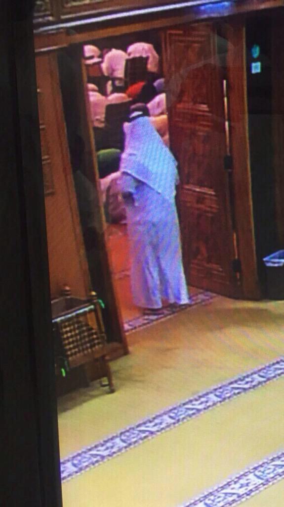 رد: تفجير حسينية الامام الصادق في الصوابر الكويت