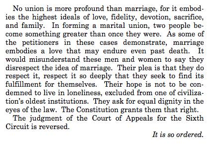 Justice Kennedy's conclusion: http://t.co/lLJpQFiAIn