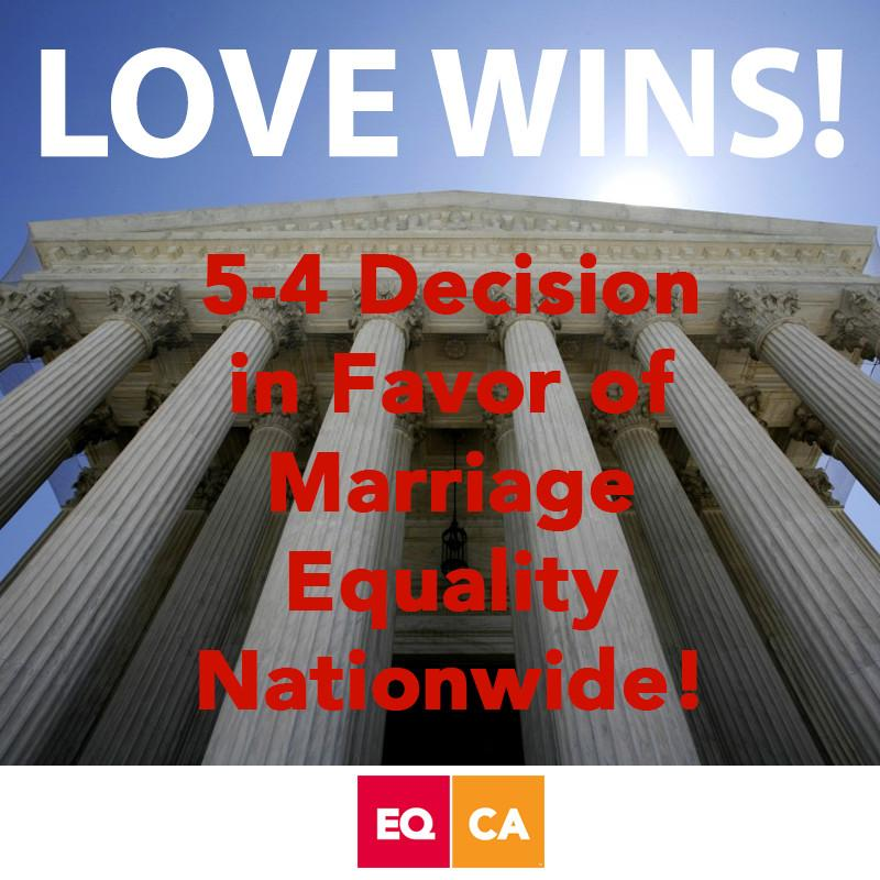 #SCOTUS rules that the freedom to marry is legal in ALL 50 STATES! #LoveWins http://t.co/bzL3aDOr2a