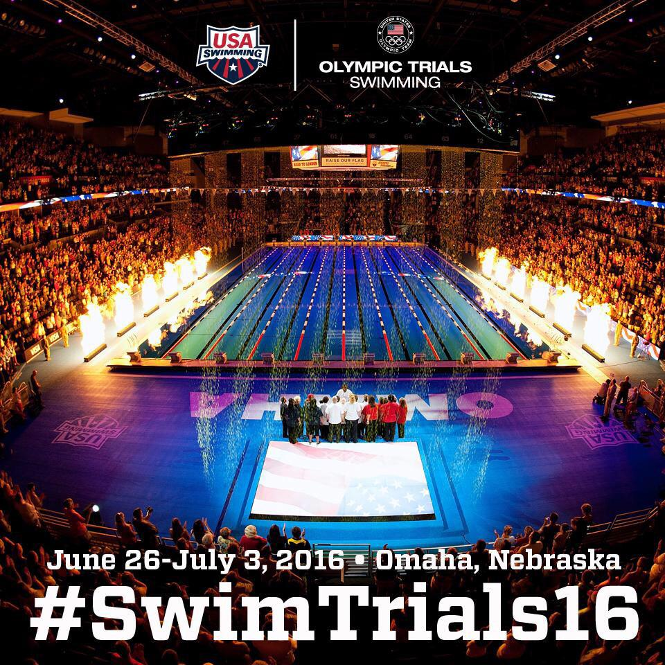 Won't be long now.  #Omaha2016 #Rio2016 http://t.co/vFOICKVHxd