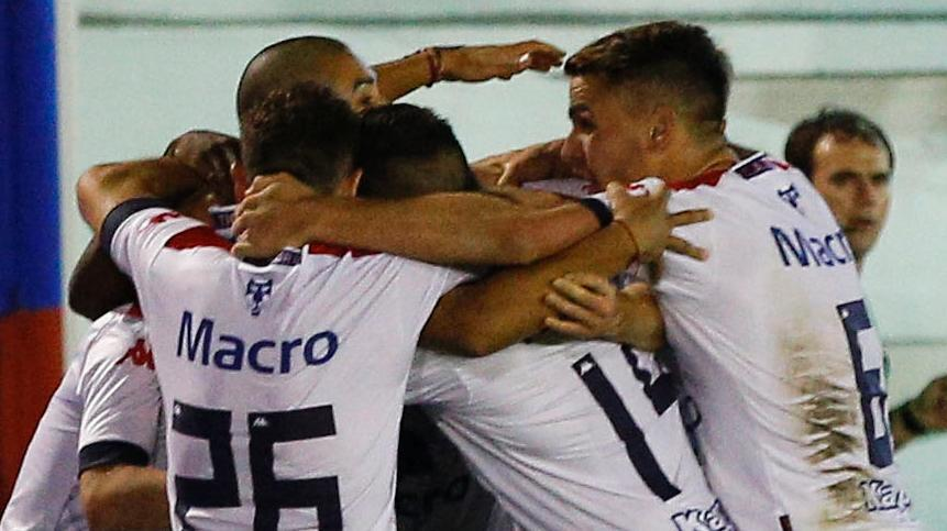 Superliga | Tigre visita al descendido Olimpo