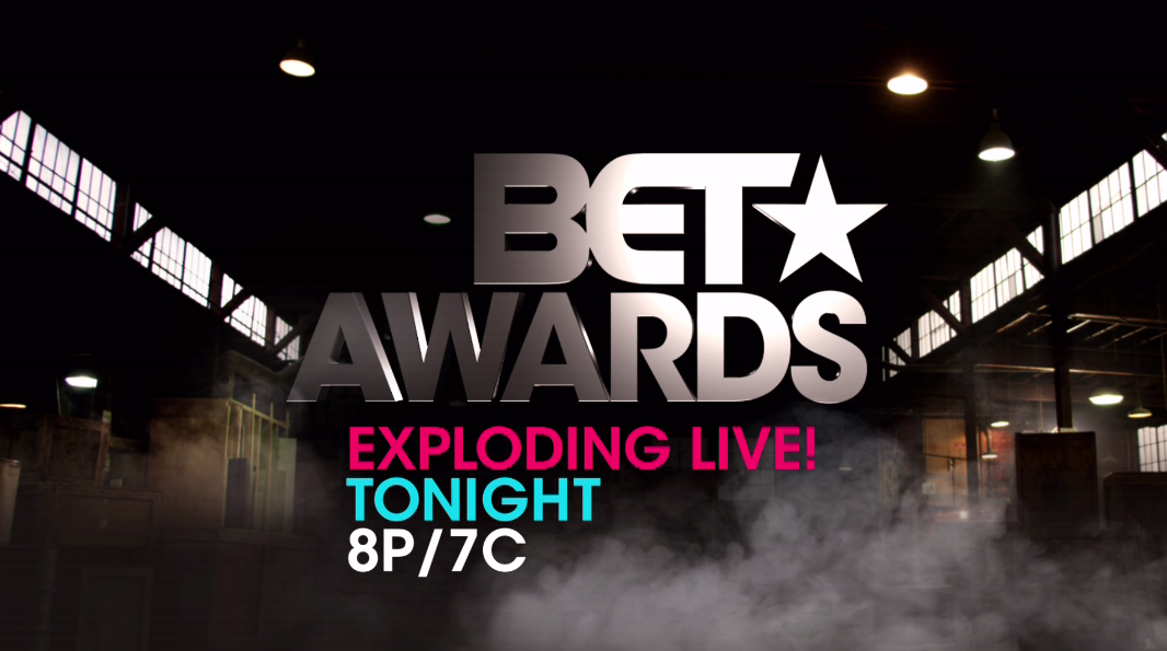 You'll be surprised at who lights up the stage at #BETAwards 2015!  Tune in TONIGHT at 8P. http://t.co/aAR7UIjSOE http://t.co/kiGodq89g9