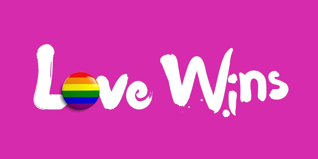 #LoveWins Always. http://t.co/rxGRatuNCy