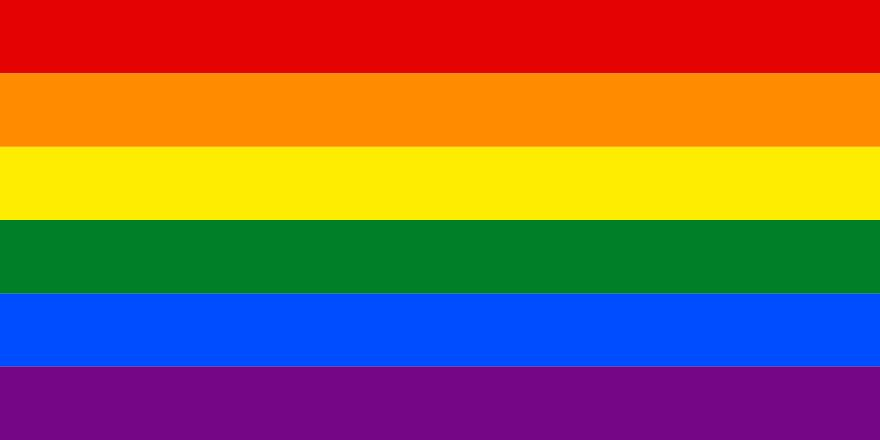 We are the same. #LoveWins http://t.co/pembgE3M6H