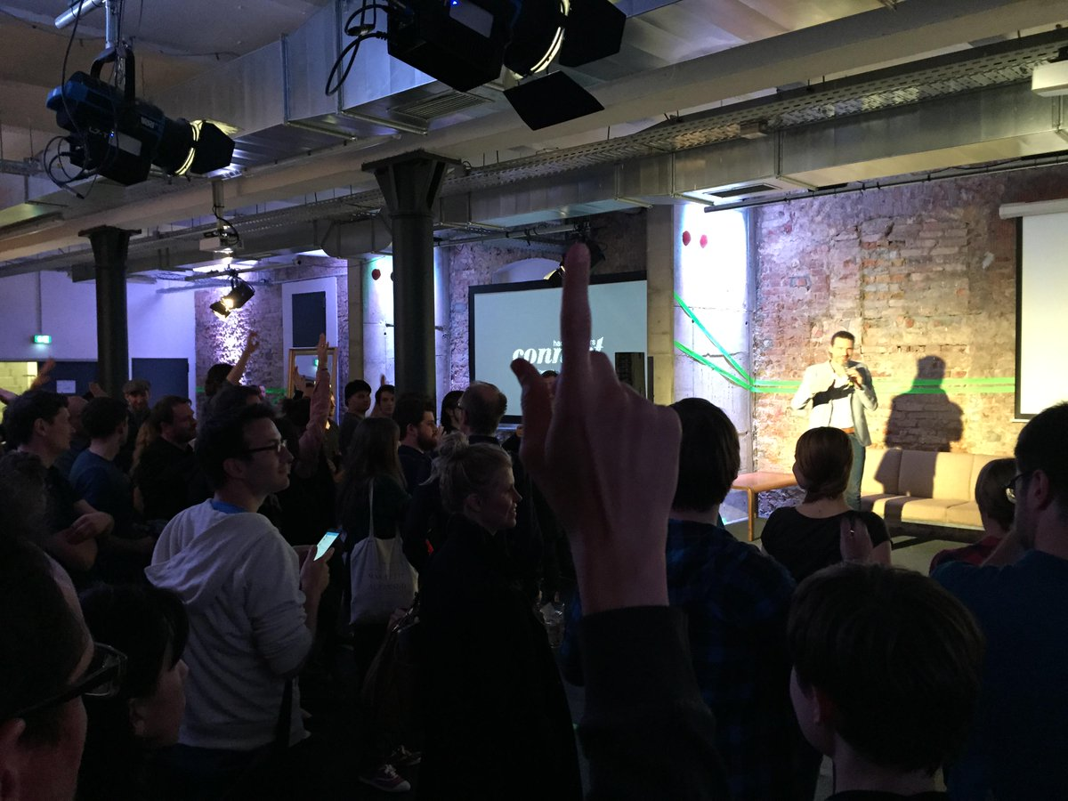 We are live in Berlin with the first Connect event kicking off by @phillipadsmith #hhcxn http://t.co/ZUMItel5b1