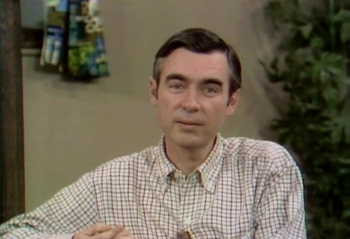 The Mister Rogers Neighborhood Archive On Twitter No Tie No Sweater I M Starting To Question Everything I Know Because Of Episode 1191 Http T Co Peizldaluy Http T Co Nyhjeboufm