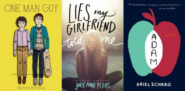 The 10 LGBT Young Adult Books You Need to Read This Year http://t.co/sjtGBRNyej http://t.co/X1KnBfmhMp