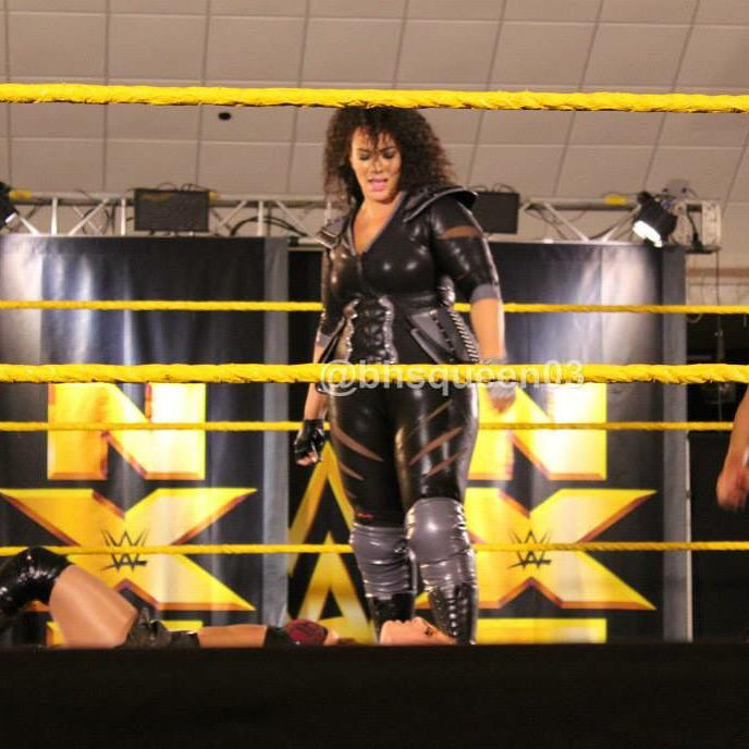 Fappening Ass Nia Jax  naked (97 images), Facebook, legs