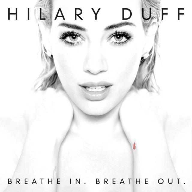 "WW sales: Hilary Duff - ""Breathe In. Breathe Out.""  36.000 http://t.co/EHe8oStFZK"