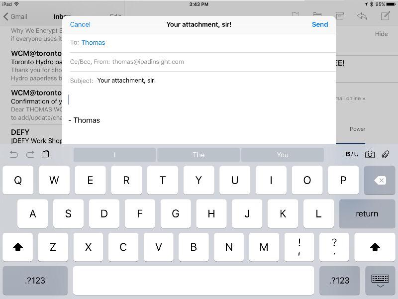 Email Attachments on iOS 9 - http://t.co/wiFP5YRXgq http://t.co/22FD9o0qSw