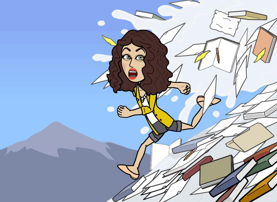 HOMEWORK AVALANCHE!!! #INZPirED join us in 22 minutes :) http://t.co/O9nSfxlDrP