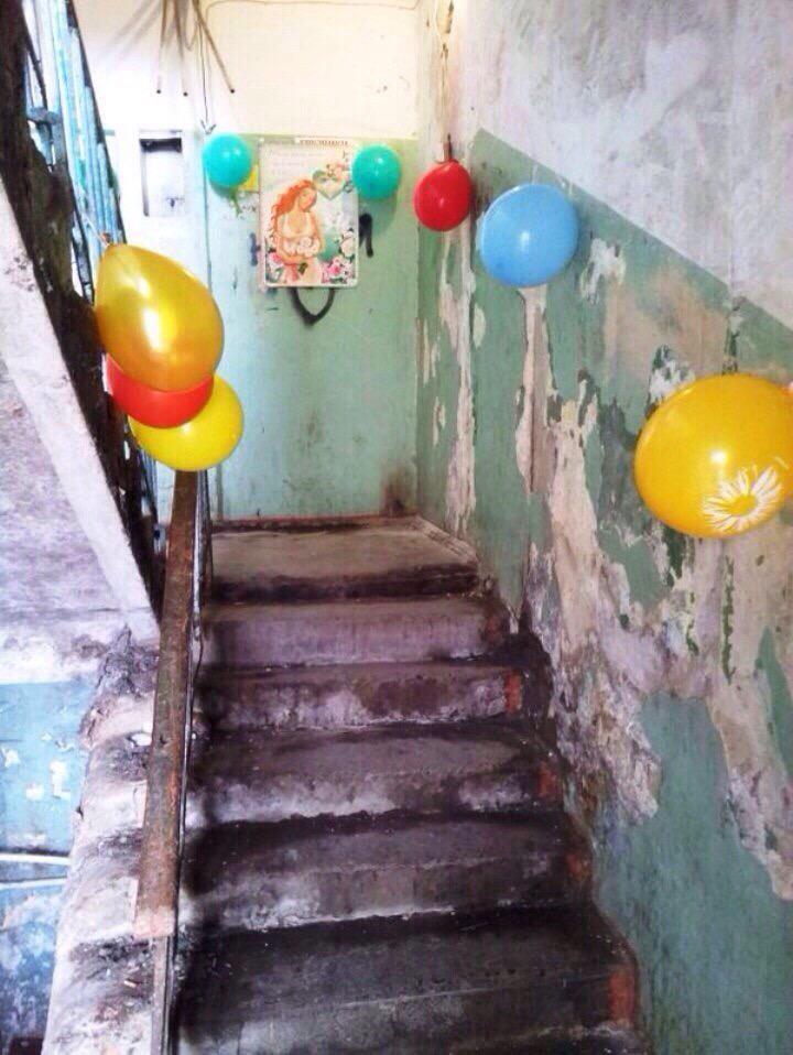 Станица Луганская подверглась минометному обстрелу. Погибла мирная жительница, разрушены жилые дома, - Москаль - Цензор.НЕТ 7042