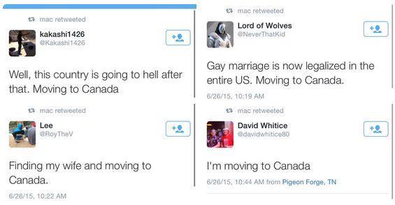 Haha, tam so pa že 10 let istospolne poroke. #nisovedeli http://t.co/nywQImgh8e