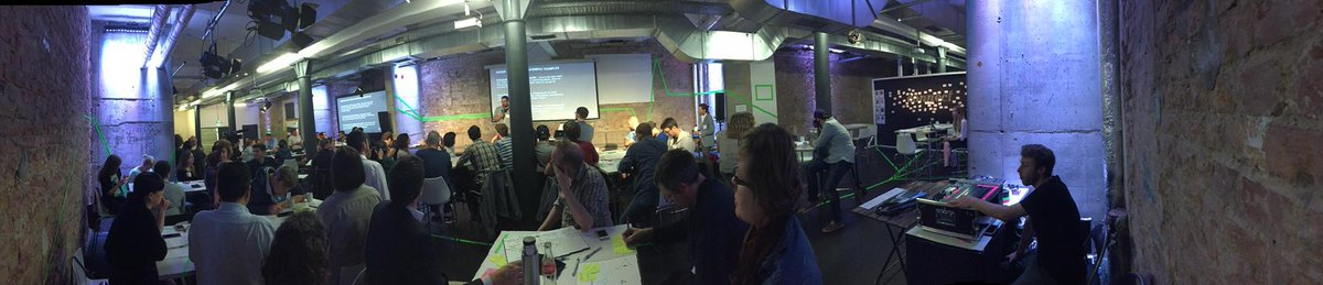 All of these diverse people want to redesign news. Good times for journalism! #hhcxn http://t.co/ZLzdlNogkT