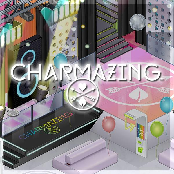 Charmazing's Single Lyric Quiz will open at 11 AM WT! Complete the challenge to win a special Charmazing prize! http://t.co/JopdN0mM8z