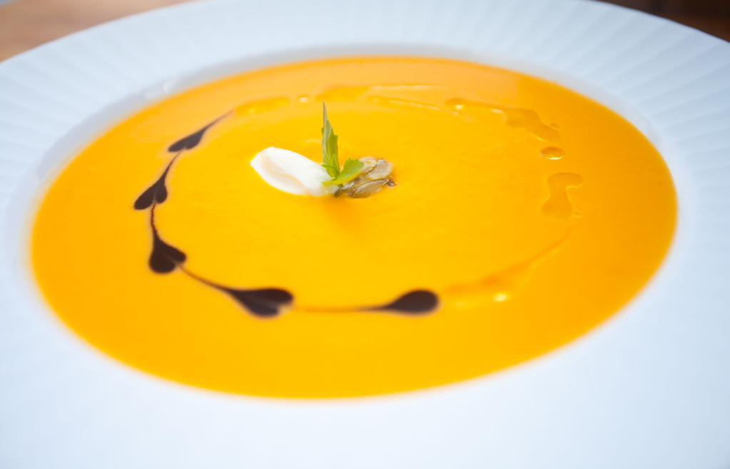Рецепт крем супа сырного