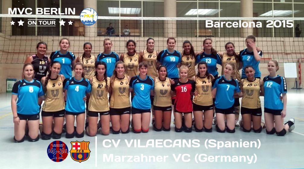 Marzahner Volleyball (@marzahnervc) | Twitter