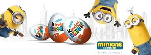 Just a Minion! Is That A KINDER Surprise in your picnic basket? http://t.co/ntJKVB1lcT  @KinderCanada http://t.co/F3zLBaEZwf