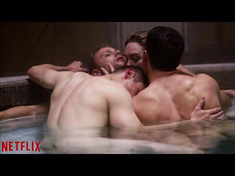 Awesome sex scene
