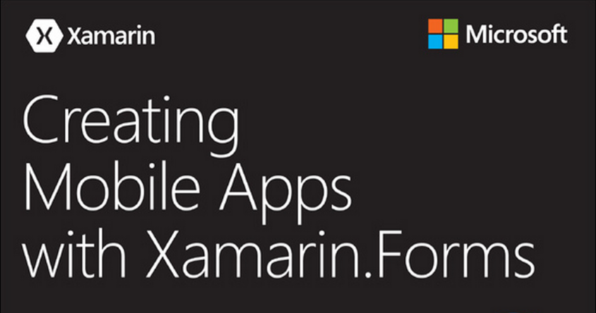 Free #ebook for mobile #appdevs! A little #WeekendReading sounds good doesn't it, @XamarinHQ? http://t.co/CF6crGaAJz
