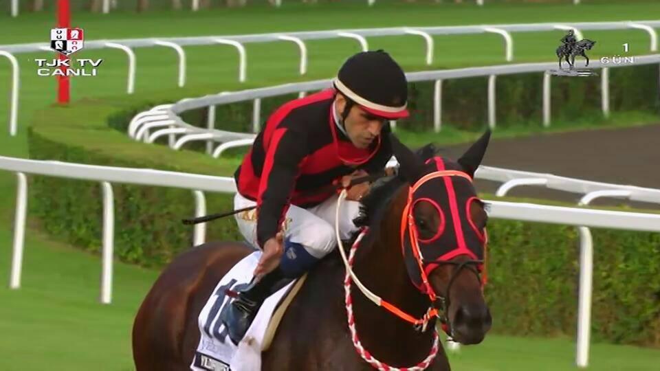 Yıldırımbey - Haliç Koşusu 2015