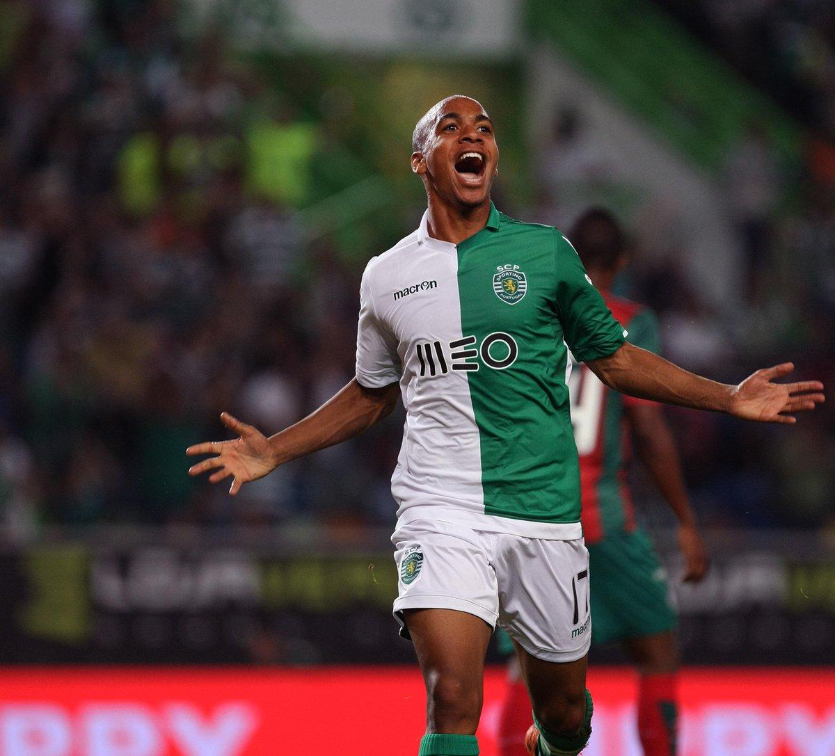 Depois de assistir para o 3.º golo, João Mário marca o 4-0 sobre a Alemanha! #Sub21