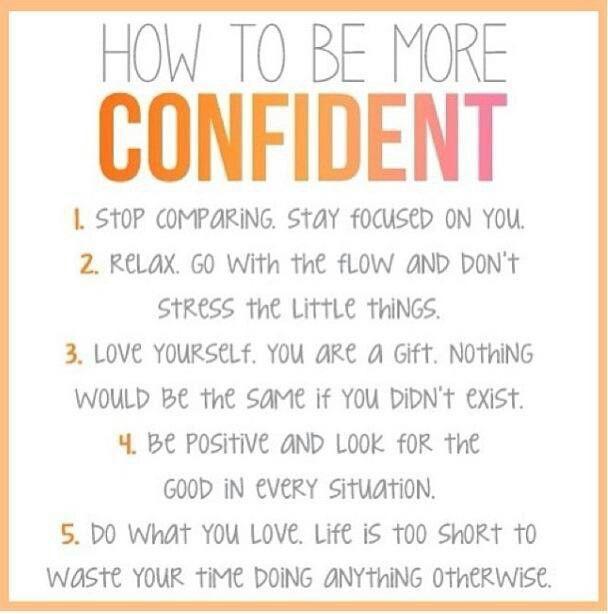Confidence Quotes On Twitter: صـاعـق (@1xFF)