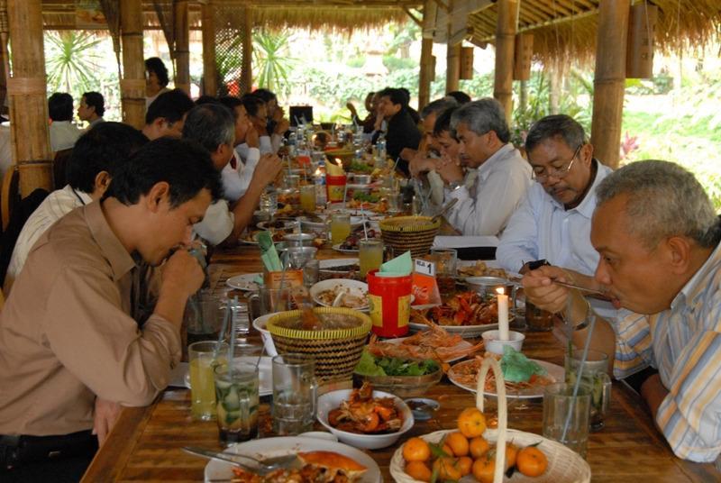 Hidup Untuk Makan Atau Makan Untuk Hidup - AnekaNews.net
