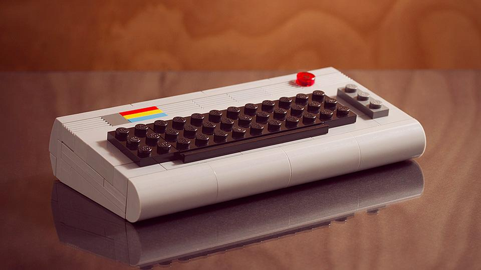 RETWEET if you are a Commodore 64 fan :D #commdore64 #retrogaming #c64 http://t.co/nh9mKMYUC0