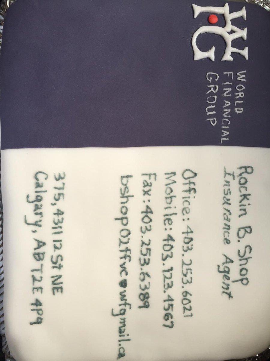 Lynn blenkin on twitter business card cake our team thinks lynn blenkin on twitter business card cake our team thinks sleeps and eats wfg iminfor5 michaud18 httptsxfsfzghog magicingreecefo Image collections