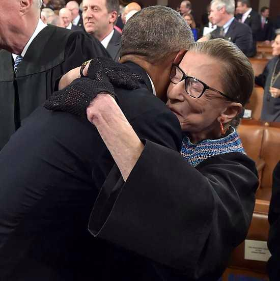 "Greg Hogben on Twitter: ""Love for the Notorious RBG. http://t.co/HEkTq39P6s"""