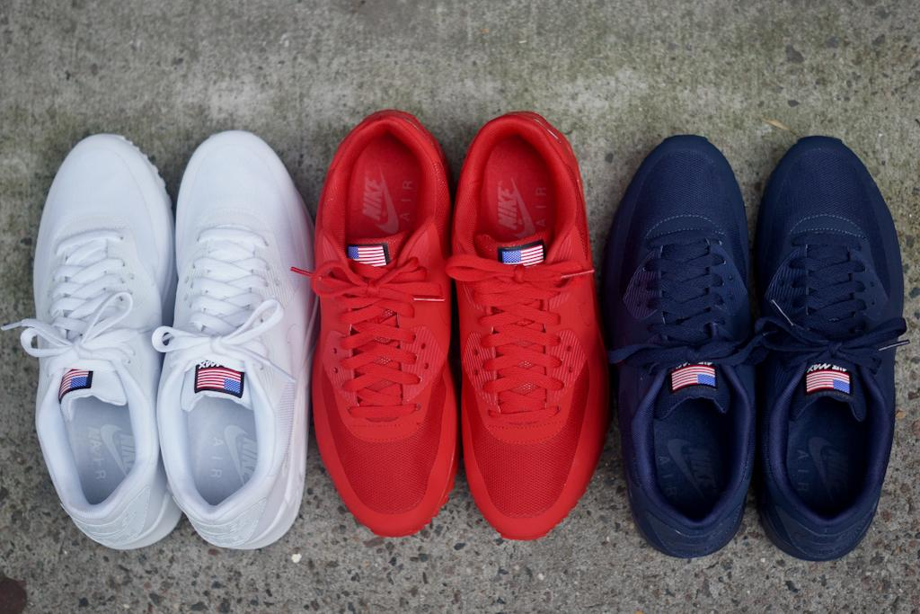 best service e476f b5722 could nike really be dropping another air max 90 independence day pack