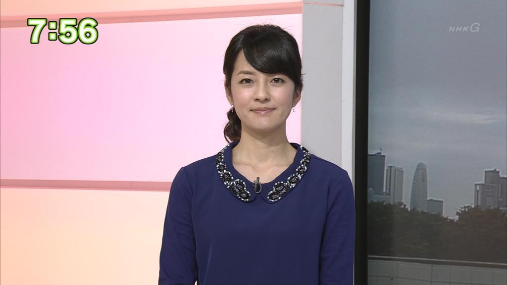 奈穂子 アナ 鈴木