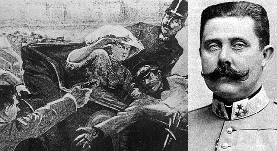 an analysis of death of archduke franz ferdinand in world war i Here is a profile of archduke franz ferdinand of austria-hungary whose assassination by gavrilo princip led to the outbreak of world war i here is a profile of archduke franz ferdinand of austria-hungary whose assassination by gavrilo princip led to the outbreak of world war i the life and death of archduke franz ferdinand search the site go history & culture military history world war i.