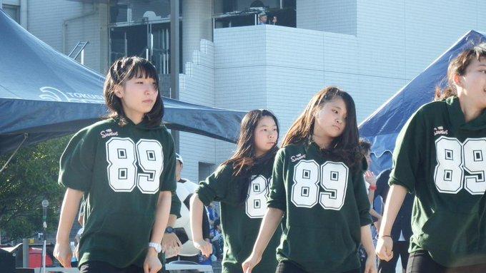 2015年明治安田生命J2リーグ第20節 徳島VS千葉 ポカスタの様子