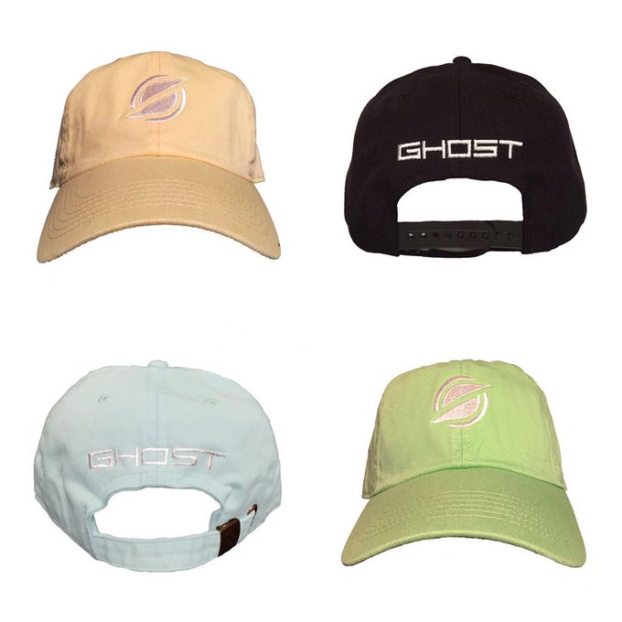 c29a79dedb2 New Collection 🚫GHOST🚫 CLASSY CAP  amp  T-shirts will release tonight 6pm   gh00o00st
