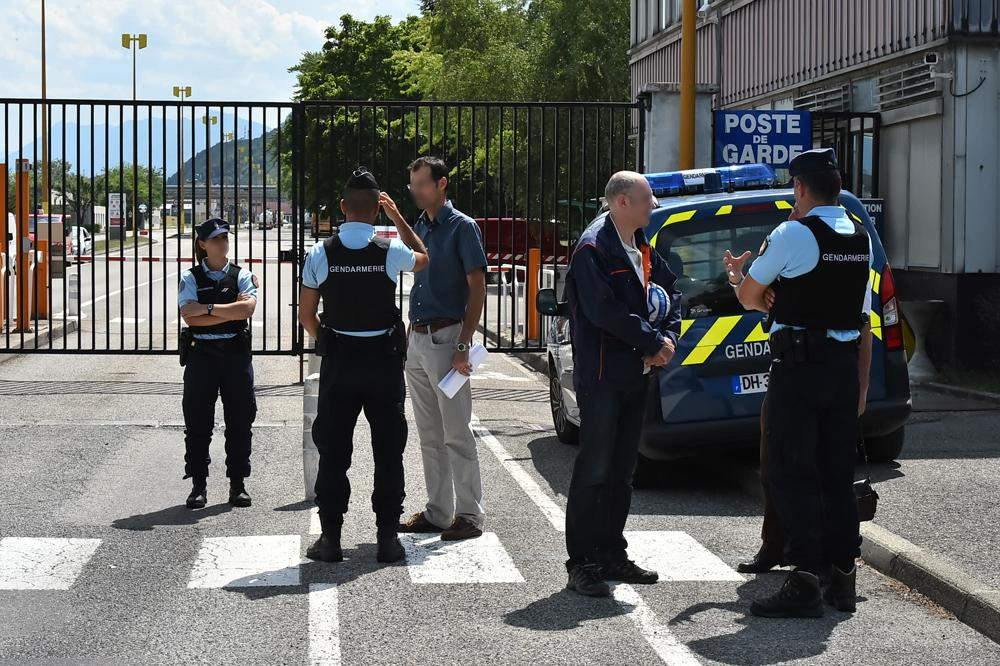 Minist re int rieur on twitter en images isere for Gendarmerie interieur