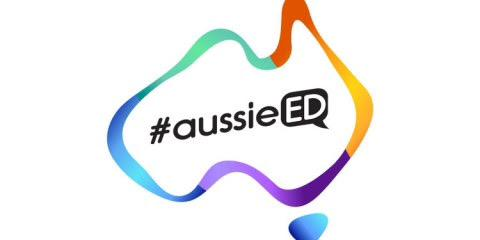 Will you join #AussieED in 5mins?? Pedagogy before Tech!! #ISTE2015 http://t.co/8BFRra4I9C