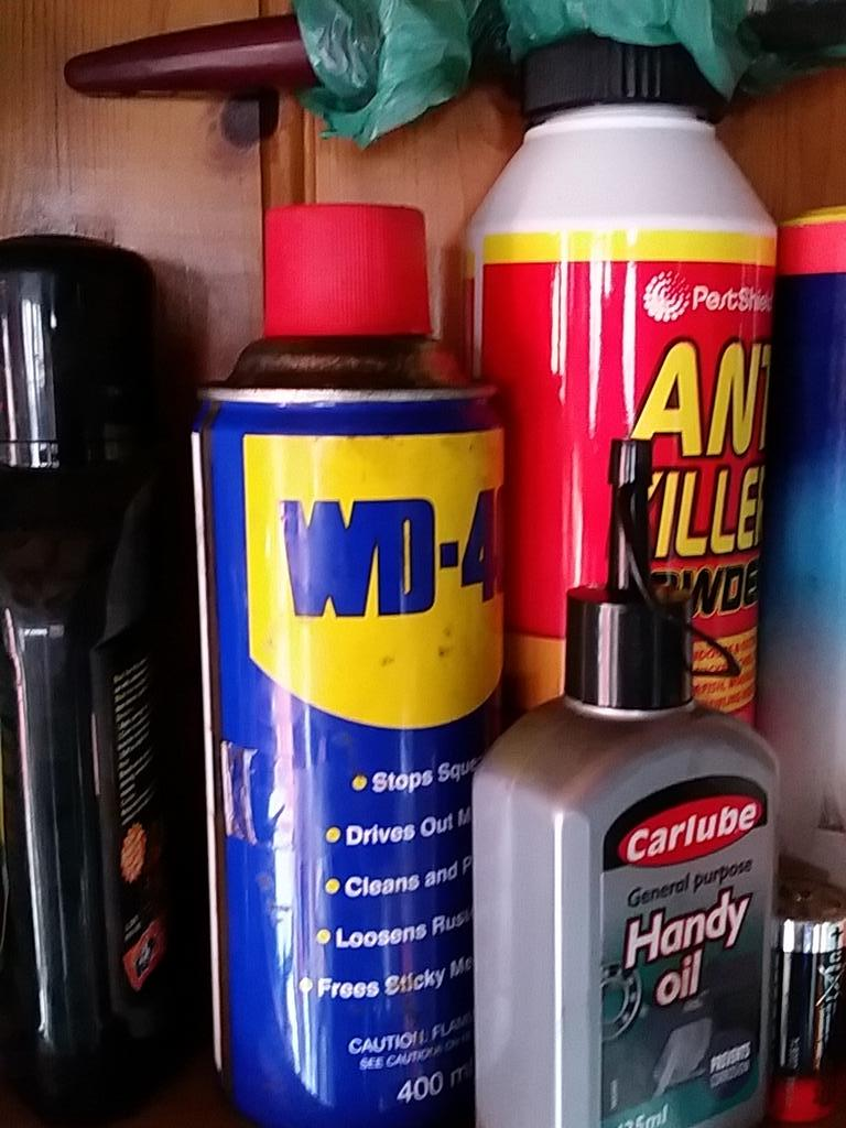 39 Weird Things You'll Find In Every British Family Home