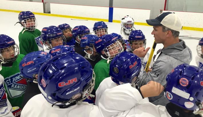 Ct Junior Rangers On Twitter Cjr Brick Team Coach Mstlouis 26