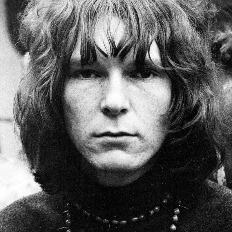My heart is broken: #RIP Chris Squire, bassist and CEO of Yes since the band formed in 1968 https://t.co/A7788Q57tH http://t.co/4kyZXtI9Qv