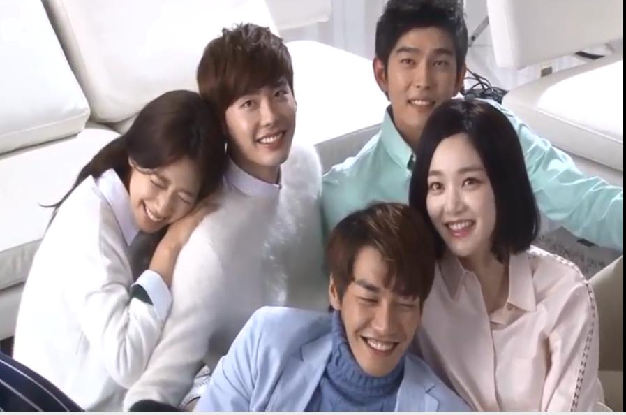 park shin hye and jung yong hwa relationship 2015 calendar