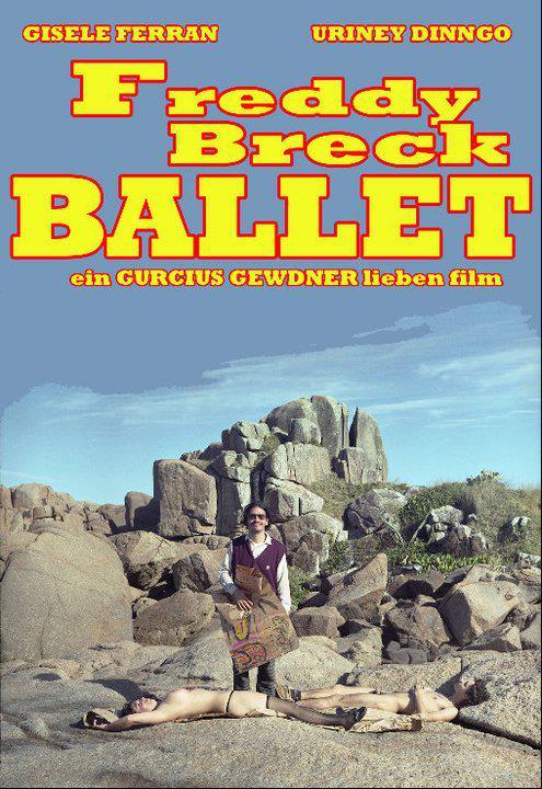 Resultado de imagem para FREDDY BRECK BALLET