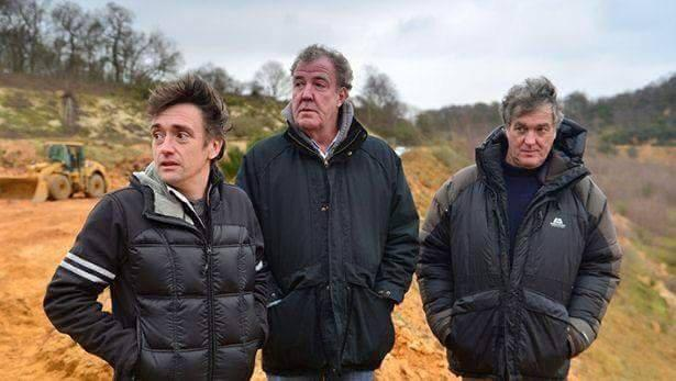 #TopGear Best show on Television thanks for the memories lads. Great show to grow up too http://t.co/d9dZlv8AVM