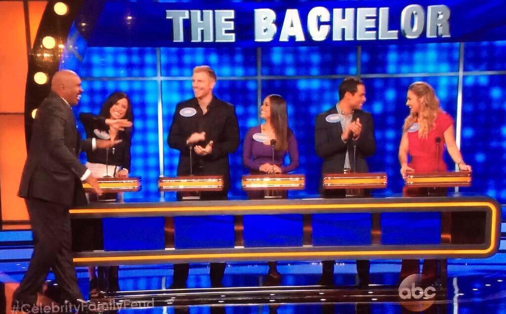 Tonight is the night!!!! #CelebrityFamilyFeud 8pm on ABC!!! @jason_mesnick @kaitlynbristowe @clmgiudici @SeanLowe09 http://t.co/ZjtP7YOaal