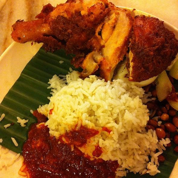 Masak Rendang Ayam Menu Praktis Hari Ini - AnekaNews.net